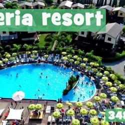 Villaggio Turistico Imperia Resort